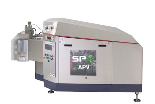 APV homogenizer from SPX